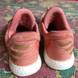 7b8ed64153b1 adidas Shoes - Adidas Harden LS Dust Pink Sneakers Shoes